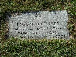 Robert H Bellars
