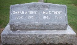 William Crosby Trent