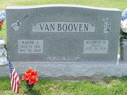 Ralph John Van Booven