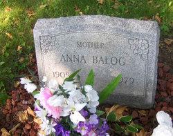 Anna Balog