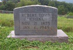 Robert Toombs Bob Buchanan, Sr