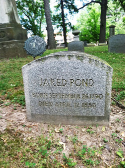Jared Pond