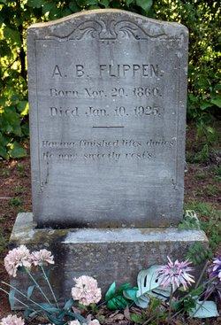 A B Flippen