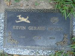 Kevin Gerard Brown