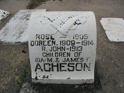 R. John Acheson