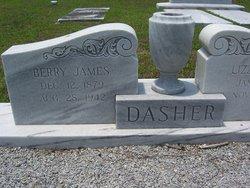 Berry James Dasher