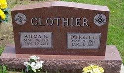 Dwight L. Clothier