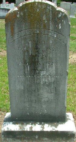 Ellender E. Langston