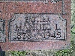 Manuel Lewis ML Asher