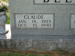 Claude Bell