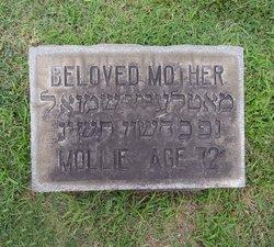 Mollie <i>Bartz</i> Salsbury