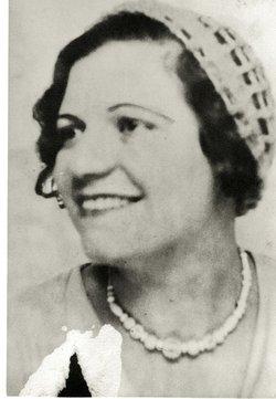 Fannie Hallyburton
