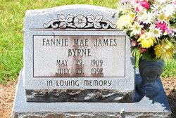 Fannie Mae <i>James</i> Byrne