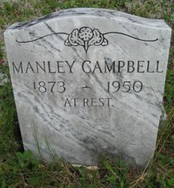Manley Campbell