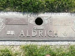George Grampy Aldrich