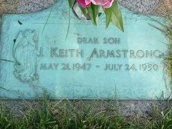 J. Keith Armstrong