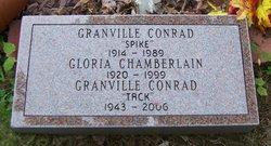 Granville Pirley Tack Conrad