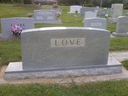 Joseph J. Love