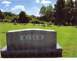 Jefferson Davis Kiser