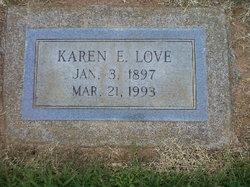 Karen E. Love