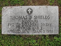 Thomas Bertan Shields
