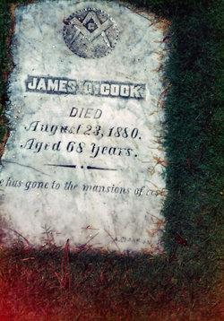 James G. Cook