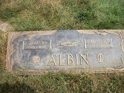 Agnes R. Jeannie <i>Hartley</i> Albin
