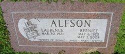 Bernice Florence <i>Ness</i> Alfson
