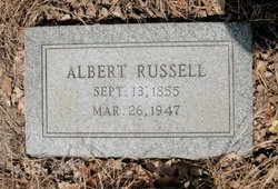 Albert Russell