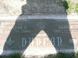 Goldie M. <i>Taylor</i> Duncan