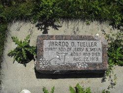 Jarrod Owen Tueller