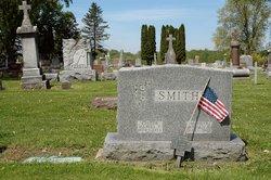 Daniel Frederick Smith