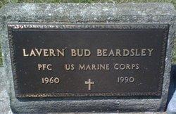 Lavern Bud Beardsley, III