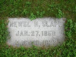 Newel H. Clapp