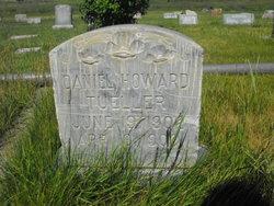 Daniel Howard Tueller