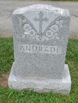 Margaret B. <i>Toste</i> Andrade