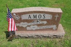 Norma J <i>Gotschall</i> Amos