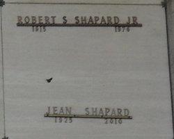 Jean Shapard