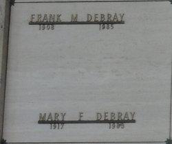 Frank M Debray