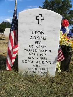 Leon Adkins