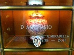 Rose A. Mirabella