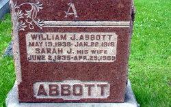 William J. Abbott