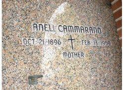 Nellie Anell <i>De Luca</i> Cammarano