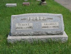 Amanda I Fultz