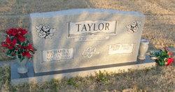 Richard Lafayette Taylor
