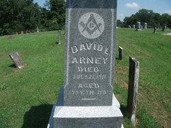 David L. Arney