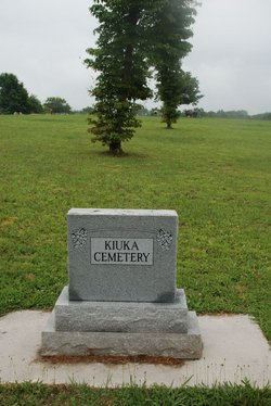 Kiuka Cemetery