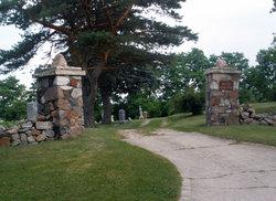 Waldo Cemetery