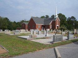 Rehoboth UMC Cemetery