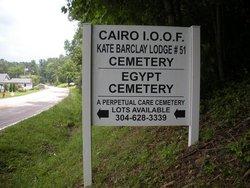 Cairo IOOF Cemetery